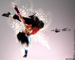 Nike by ygt-design