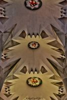 Ceiling 3 by forgottenson1