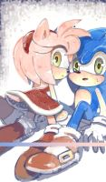 sonamy by Hanybe
