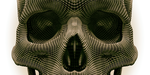Skull Eyes Close-up C4D by botshow