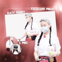 Katy Perry Png Pack by xxelifdenizxx