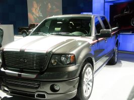 Foose Ford F-150 by 5tring3r