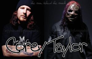 Corey Taylor. by Miss-Vengeance