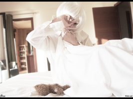 DN Cosplay - Wake up, Near by Luny-san