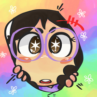 New profile pic! by cartoonwho