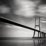 Vasco da Gama Bridge. 04 by sensorfleck