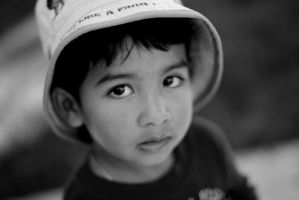 Kid 1 by ajithrajeswari
