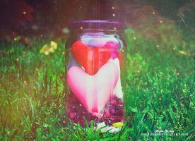 Jar of Hearts II by EneKiedis
