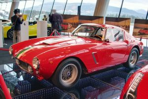 1960 250 SWB by SeanTheCarSpotter