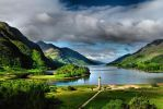 Early morning in Glenfinnan by Rajmund67