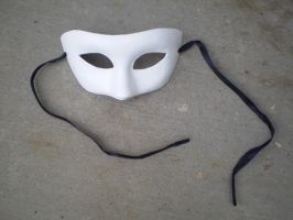 Mask1 by FF-Stock