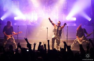 Sabaton by advansas