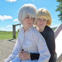 Death Note - Wherever You Are by ember-ablaze