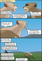 Run or Learn Page 22 by KoLioness