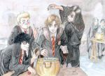 potions class by Manechan