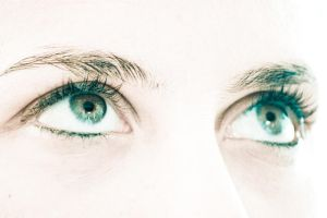 eyes by Mrqui