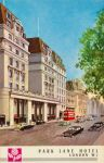 Vintage Hotels - The Park Lane Hotel, London W1 by Yesterdays-Paper
