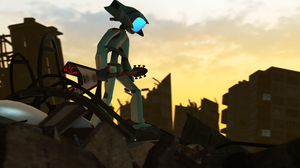 Canti Final Fender by andycastaneda