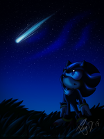 Shooting Star by Monster-House-Fan92