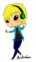 Pewdie by sonnio