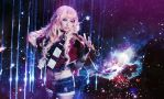Sheryl Nome : Seek the beat in your heart by thebakasaru