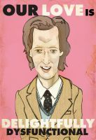 Wes Anderson Valentine's Card by Tikwid