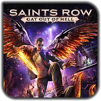 Saints Row: Gat Out Of Hell v2 by PirateMartin