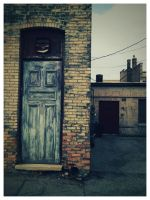 Doors by nowhere-usa