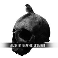 brush by xgraphicdesigner