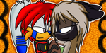 :PC-SLYMaster58- AConnected Icons RxK: by DatAwesomeKrys