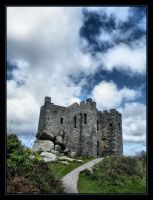 Carn Brea Castle....2 by Pjharps