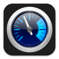 iStat Menus icon by flakshack