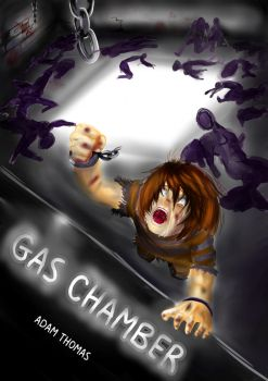 Gas Chamber Cover 1 ~WIP~ by zeldalegends4525