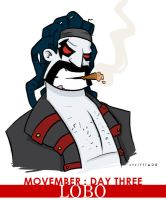 movember 03 by striffle