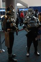 Cylons by Warflight