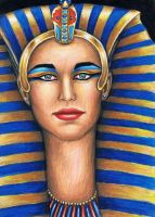 The Great Pharaoh by MyWorld1