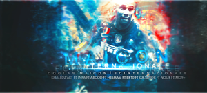 Maicon #Big collaboration by HeshamGFXER
