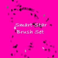 Smart Star Brush by eMelody