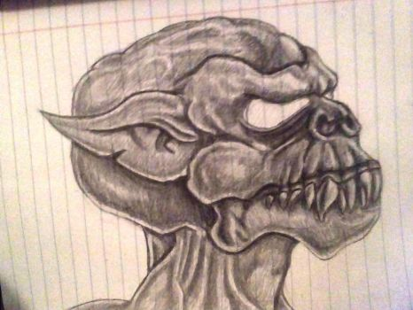 Goblin by Mikeb233
