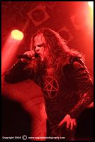 Dark Funeral by enghell