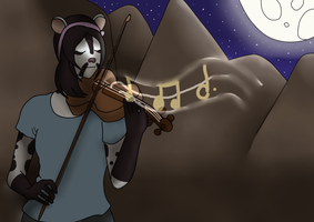--High Holt: Let The Music Please You by Kidariko