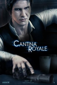 Cantina Royale by Laubi
