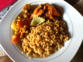 eid adha food by plainordinary1