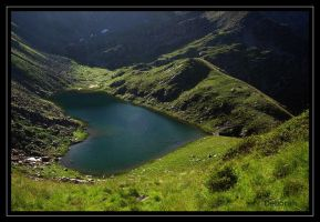 Lago Calvaresc by deedee20382