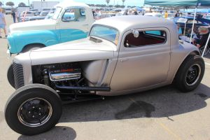 Smooth Hot Rod by DrivenByChaos