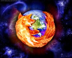 Real Firefox by DrAlpha