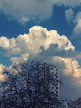 Clouds 278 by BaselMahmoud