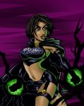 9th request SISTAH SPOOKY by chachaman