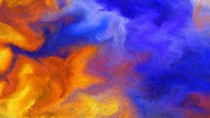 Color Engulf by Gibson125