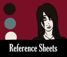 Folder_01: Reference Sheets by AnnieFliesAway